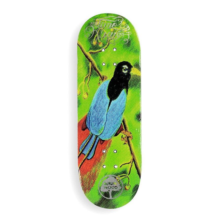 Buy Berlinwood TKY Bird of Paradise 33.3mm Deck Canada Online Sales Vancouver Pickup