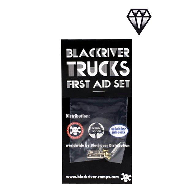 Blackriver Trucks First Aid Single Base