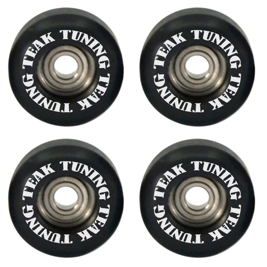 Buy Teak Tuning Polyurethane Graphic Wheels Black Canada Online Sales Vancouver Pickup