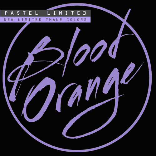 Buy Blood Orange Lavender Pastel Canada Online Sales Vancouver Pickup