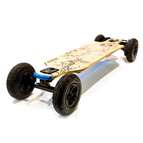 Buy Board Bumpers Evolve Bamboo GT & GTX Front Bumper Canada Online Sales Vancouver Pickup