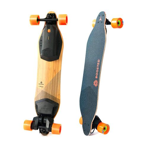 Buy BOOSTED V2 DUAL+ XR (extended range) ELECTRIC BOARD Canada Online Sales Vancouver Pickup