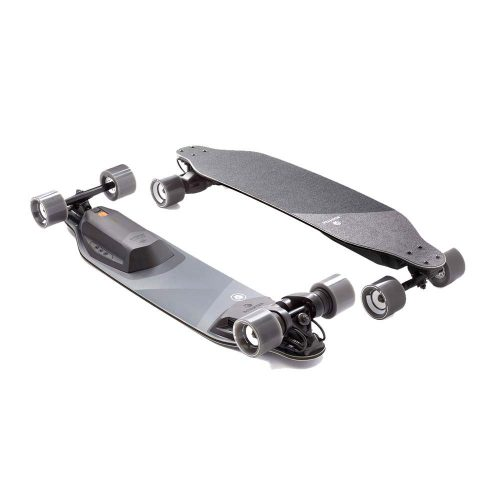 Buy V3 Boosted Stealth Electric Board Canada Online Sales Vancouver Pickup