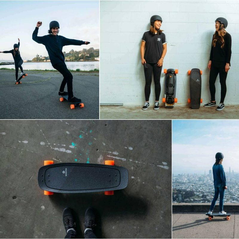 Buy Boosted Mini Electric Board Canada Online Sales Vancouver Pickup