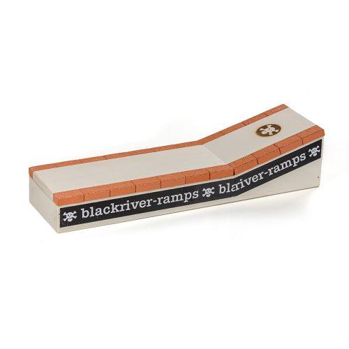 Blackriver Ramps Brick Curb