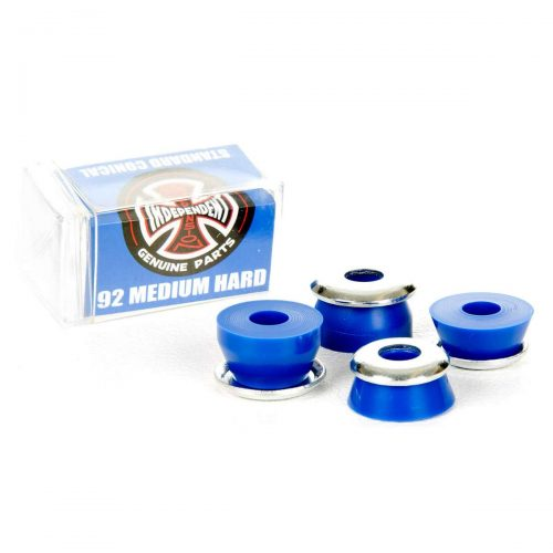 Independent Bushings 92A Blue (4 Pack) all