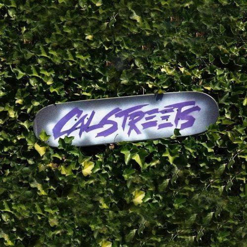 CalStreets Griptape