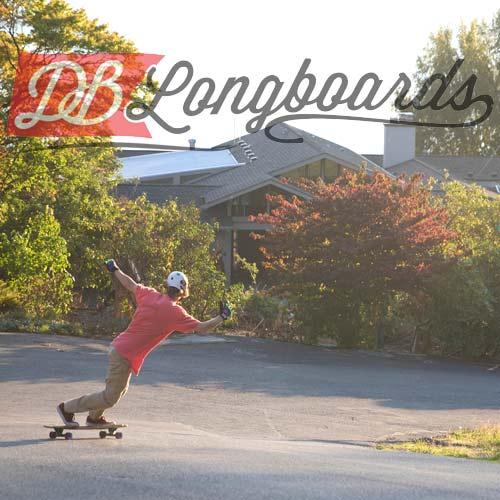 Buy DB Longboards Canada Online Sales Vancouver Pickup