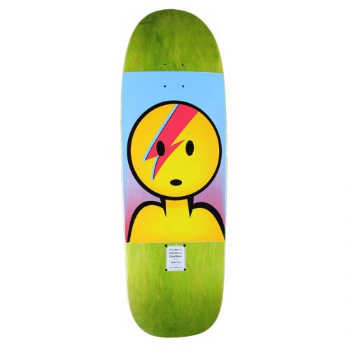 Prime Skateboards Lance Mountain Doughie OG Shape 9.5'' x 31.5''