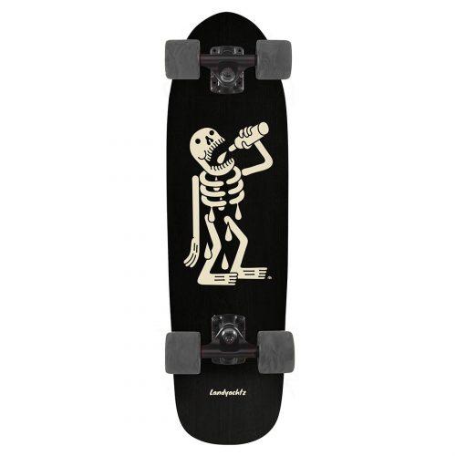 Buy Landyachtz Dinghy Skeleton Canada Online Sales Vancouver Pickup