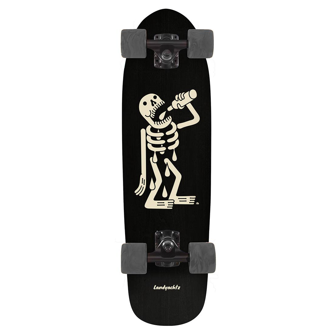 Buy Landyachtz Dinghy Skeleton Canada Online Sales Vancouver Pickup