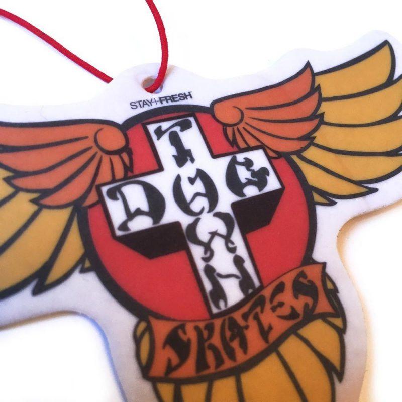 Dogtown Air Freshener Wings