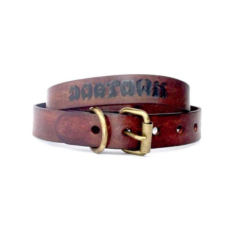 Dogtown Dog Collar
