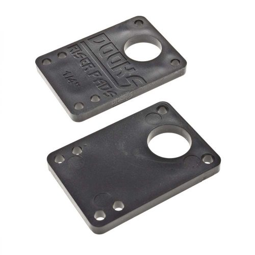 Shorty's Dooks 1/4'' Riser Pads