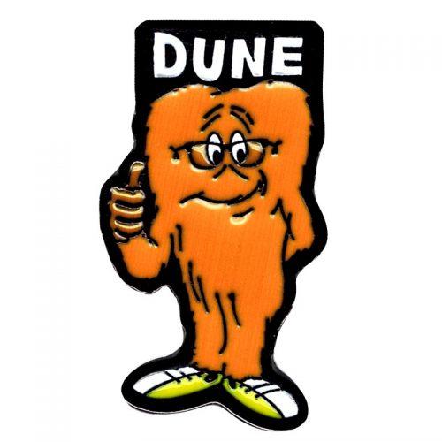 Prime Dune Glasses Gossamer Character Pin