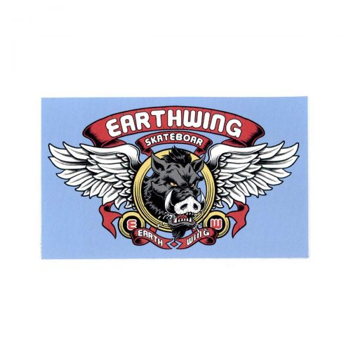 earthwing_boar_sticker