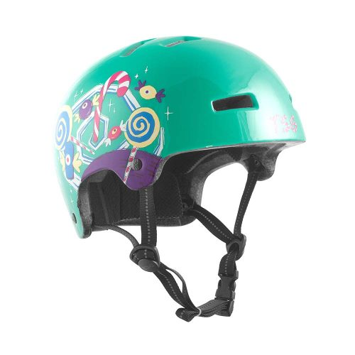 Buy TSG Nipper Maxi Helmet Graphic Fable Canada Online Sales Vancouver Pickup