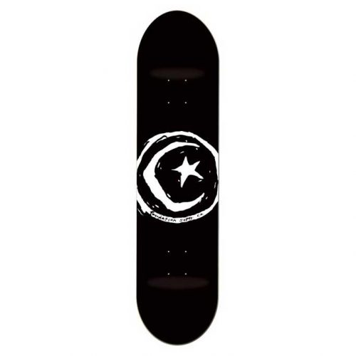 Foundation Skateboards Star & Moon Deck 8.0'' x 31.5''