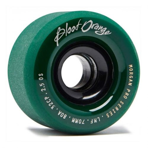 Buy Blood Orange Liam Morgan Midnight Thane Forest Green 80a 70mm Pro Vancouver