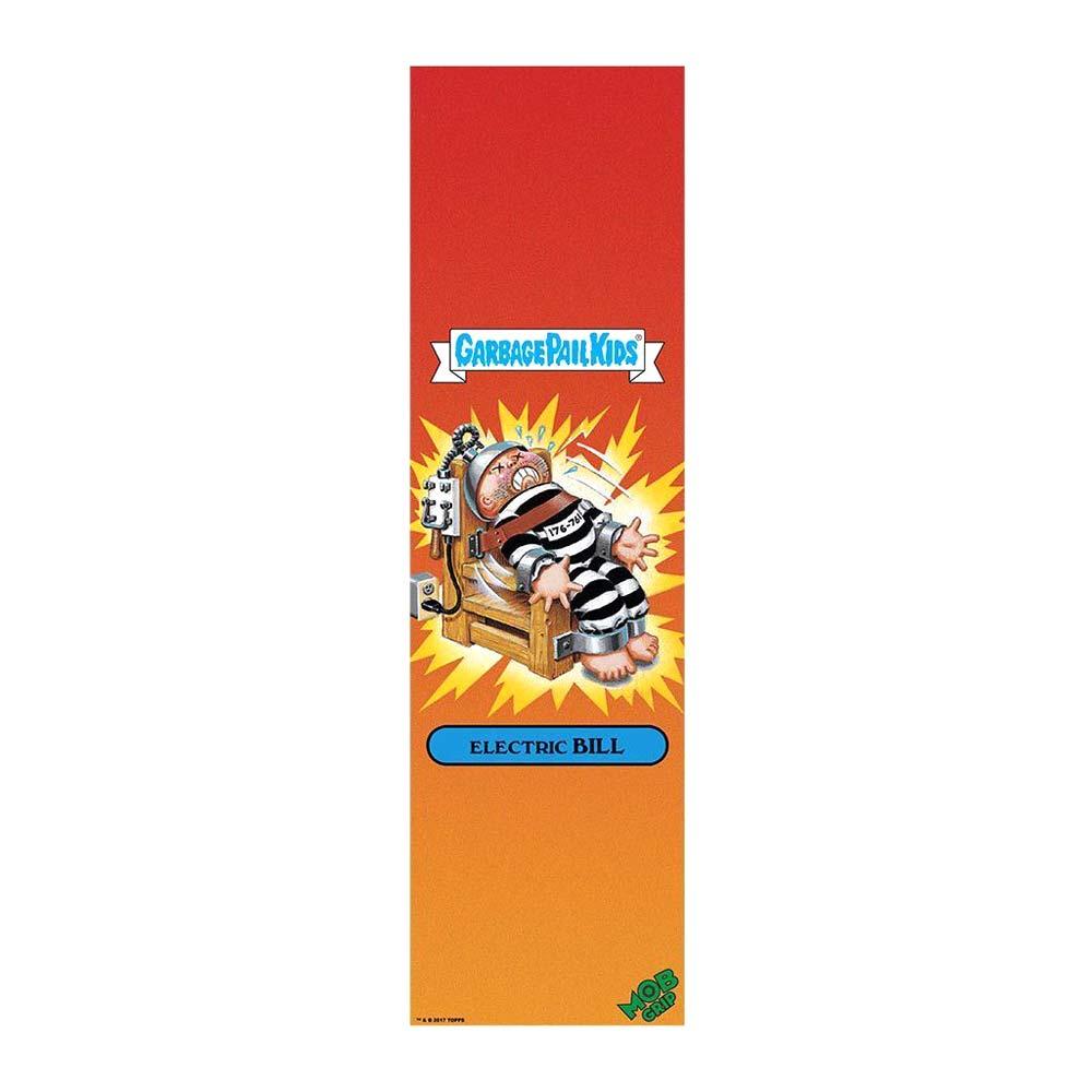 Clear 9 x 33 Mob x Santa Cruz Wall Hand Grip Tape Skateboard Grip Tape