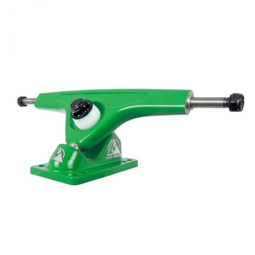 Atlas Ultralight Trucks Green