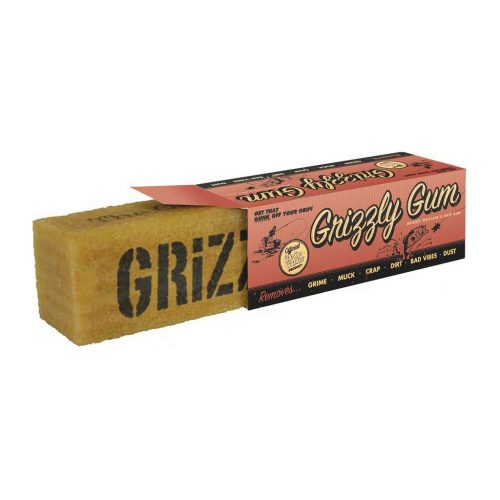 Buy Grizzly Grip Cleaner Gum Canada Online Sales Vancouver Pickup