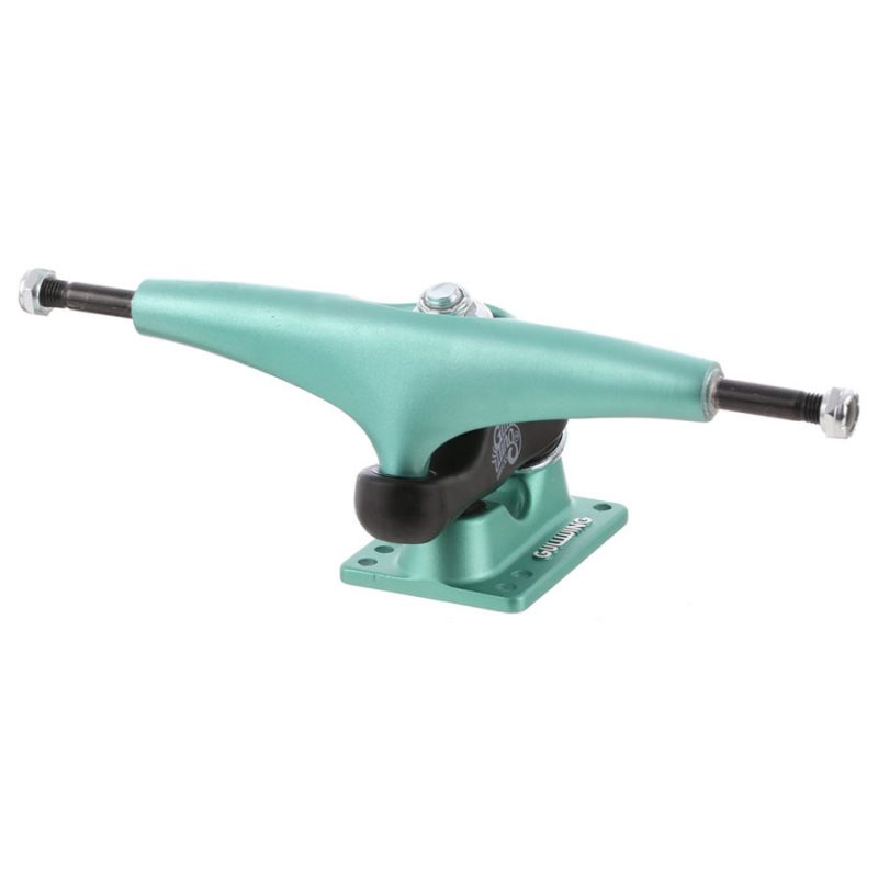 "Buy Gullwing Sidewinder II Trucks 10"" CARVE Aqua Canada Online Sales Vancouver Pickup"