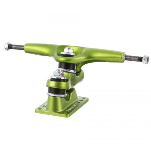 "Buy Gullwing Sidewinder II Trucks 10"" CARVE Lime Canada Online Sales Vancouver Pickup"