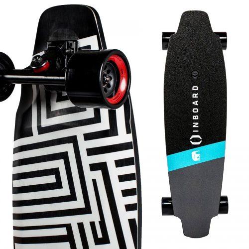 Inboard Electric Skate M1 Online Sales Canada Pickup Vancouver