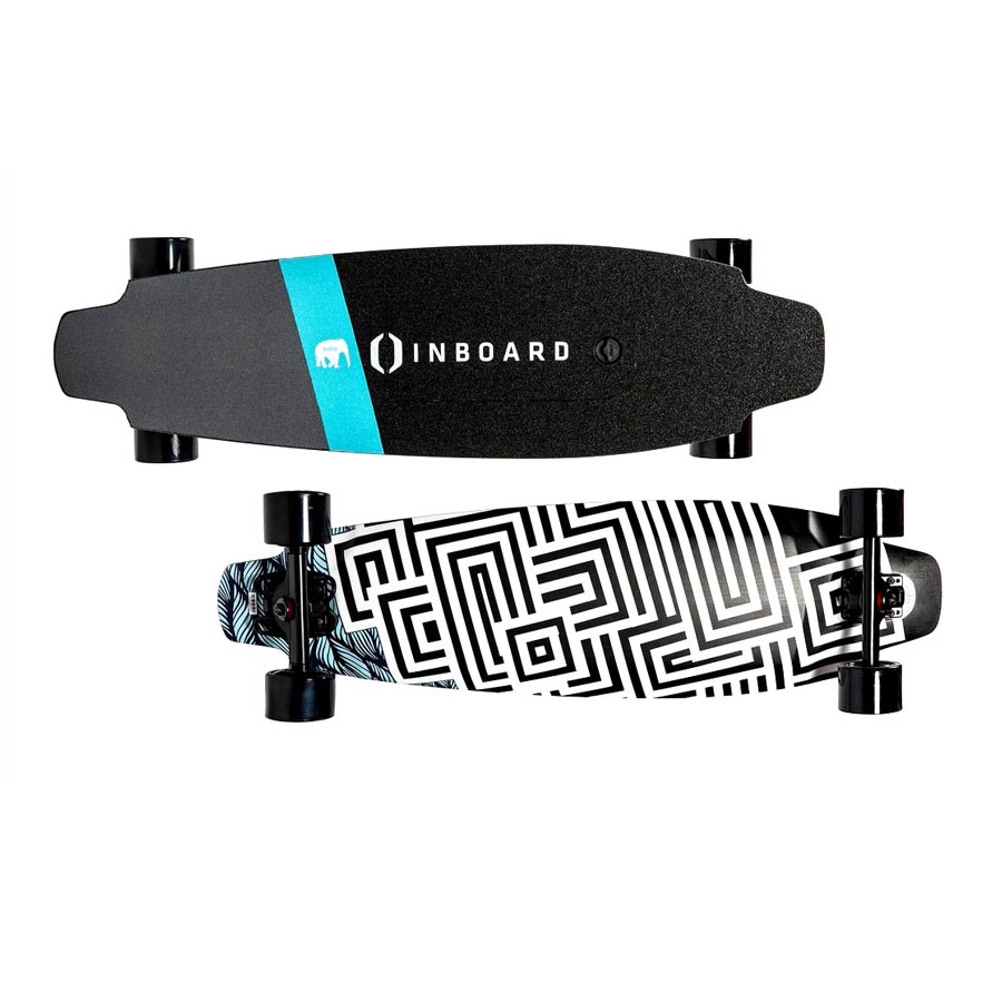 Inboard Electric Skate M1 Online Sales Canada Pickup Vancouver