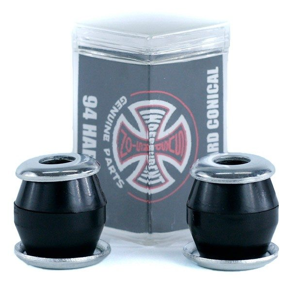 Independent Bushings 94A Black (4 Pack) all