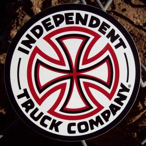 independent trucks flip image