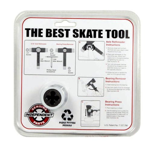 Independent Skate Tool Black