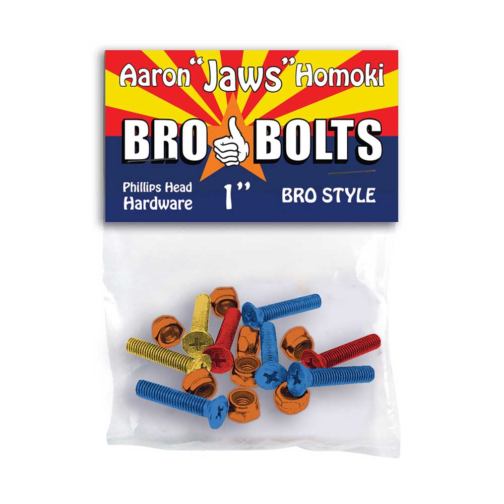 "Buy Bro Style Jaws Hardware 1"" Canada Online Sales Vancouver Pickup"