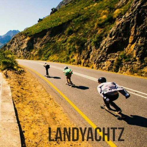 Buy Landaychtz Longboards Canada Online Dealer Sales Vancouver Pickup