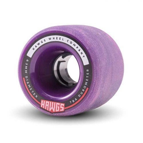 Buy Landyachtz Fatty Hawgs 63mm 78a Purple Canada Online Sales Vancouver Pickup