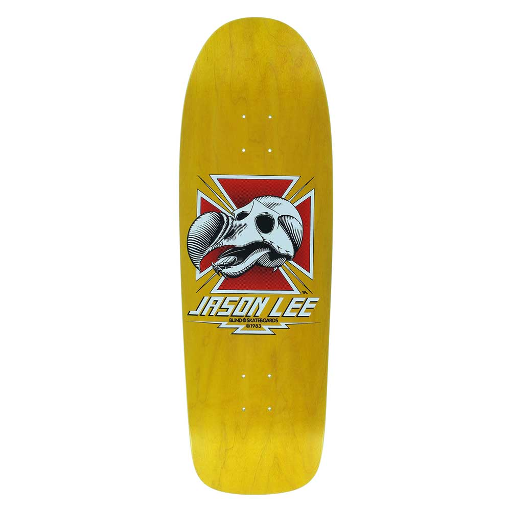 2082245b1752 Blind Jason Lee Dodo Skull Reissue 9.62'' x 31.8''
