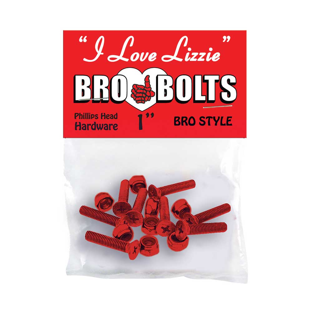 "Buy Bro Style Lizzie Hardware 1"" Canada Online Sales Vancouver Pickup"