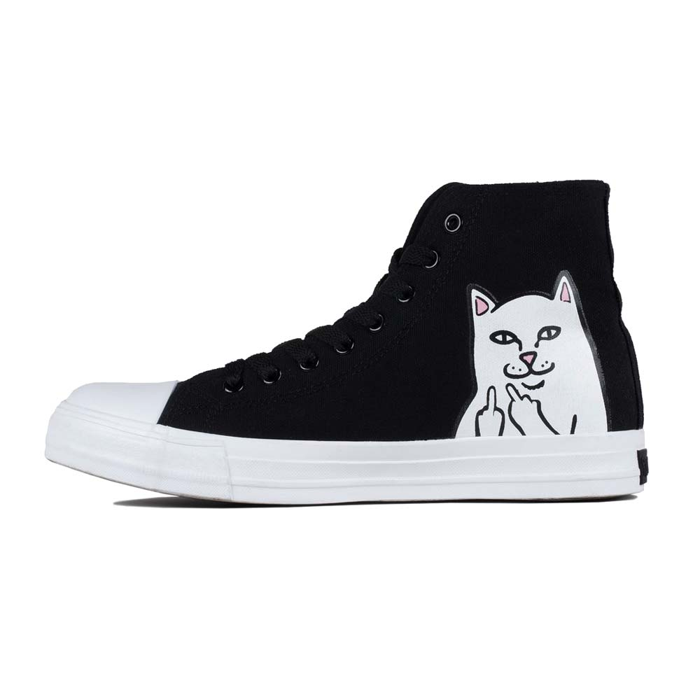 Buy RipNDip Lord Nermal High-Top Shoes Canada Online Sales Vancouver Pickup