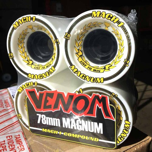 Buy Venom Mach 1 Magnum 78mm 74a Canada Online Sales Vancouver Pickup
