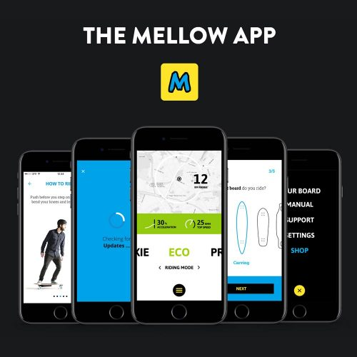 Buy Mellow Drive Assembly - The Mellow App Canada Online Sales Vancouver Pickup