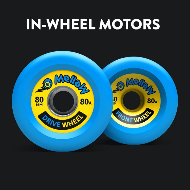 Buy Mellow Drive Assembly - In-Wheel Motors Canada Online Sales Vancouver Pickup