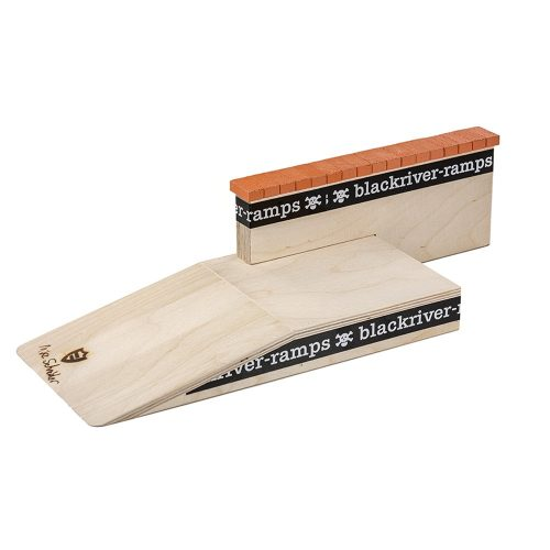 Buy Blackriver Ramps Mike Schneider III Brick Ledge Canada Online Sales Vancouver Pickup