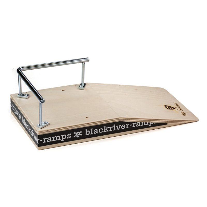 Blackriver Ramps Mike Schneider Loading Dock