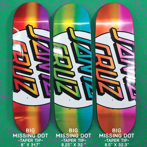 Buy Santa Cruz Big Missing Dot Series Canada Online Sales Vancouver Pickup