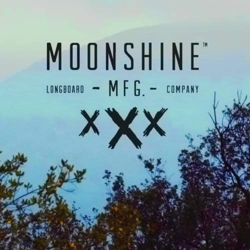 Moonshine Longboards Canada Online Sales Pickup Vancouver