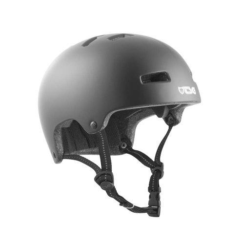 Buy TSG Nipper Maxi Helmet Satin Black Canada Online Sales Vancouver Pickup