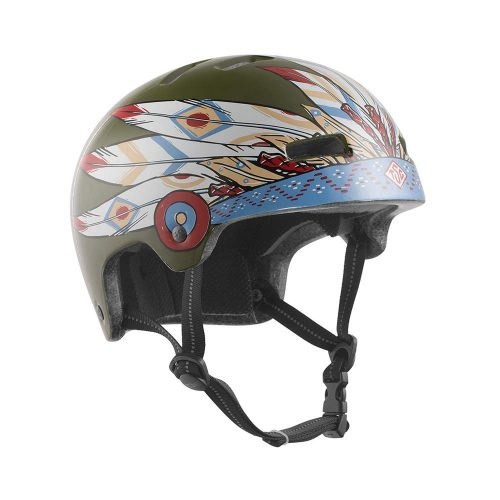 Buy TSG Nipper Maxi Helmet Graphic Chief Canada Online Sales Vancouver Pickup