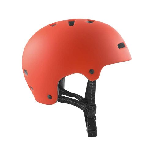 Buy TSG Nipper Maxi Helmet Satin Poppy Orange Canada Online Sales Vancouver Pickup