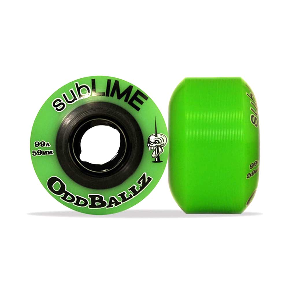 Buy Abec 11 SubLIME SnotShot 61mm 99a Canada Online Sales Vancouver Pickup